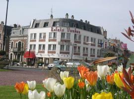 Le Relais Vauban, Abbeville
