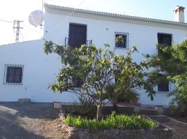 Mejores hoteles y hospedajes cerca de Cuesta de la Palma, España