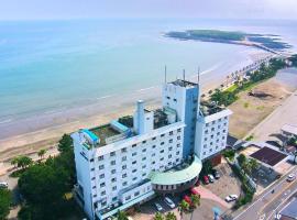 Aoshima Grand Hotel