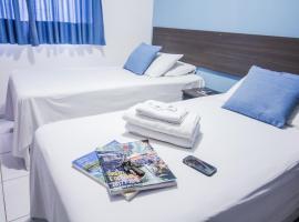 Rezende Suites Hotel