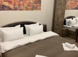 Sweet Rooms Inn