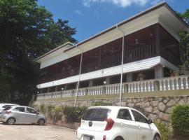 Villa Anse La Blague
