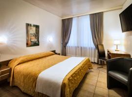 Hotel dell'Angelo
