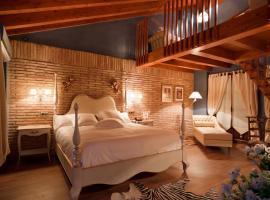 Los mejores hoteles con spa en Álava provincia, España ...