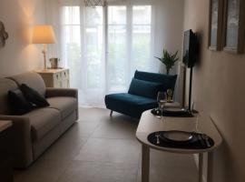 Appartement a Disney Paris