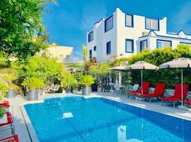 Artunc Hotel Bodrum
