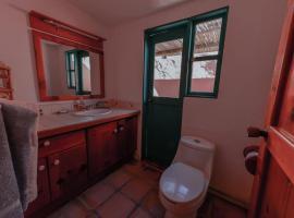CABO PULMO HOUSE #2