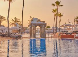 Marconfort Costa del Sol - All Inclusive