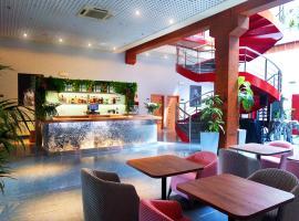 Khách sạn rẻ gần Arroyomolinos, Tây Ban Nha - Nhiều ưu đãi ...