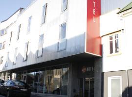 62N Hotel