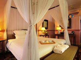 Villa Maly Boutique Hotel