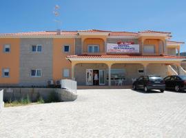 Hotel Encostas De Nantes