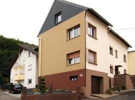 Ferienwohnung Gerharz, Hillscheid (Perto de Höhr-Grenzhausen)