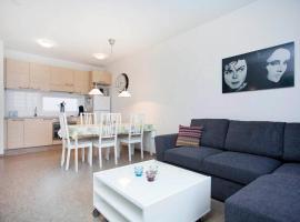 Cosy Apartments