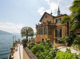 DnA Resorts Villa Maria Ripamonti (Itália Cannobio ...