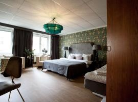 Sure Hotel by Best Western Centric