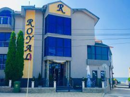 Boutique Hotel Royal