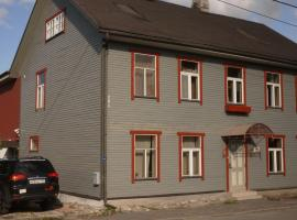 Herne Home Accommodation