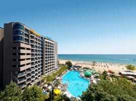 Hotel Bellevue - Beach Access