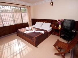 Okay Guesthouse Phnom Penh