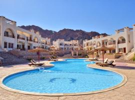 Sunny Vacation Dahab