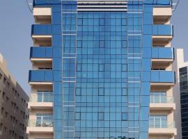 Tulip Al Barsha Hotel Apartment