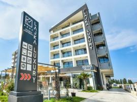 Apartments Lajka Luxury