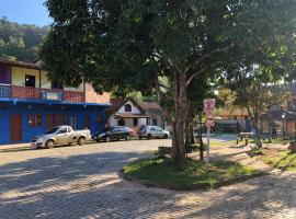 Hostel Bromélias