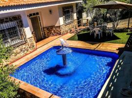 Geriausi viešbučiai ir nakvynės vietos netoliese – Albalate ...