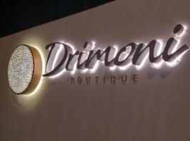Drimoni Boutique