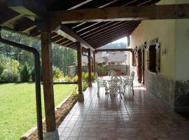 Mejores hoteles y hospedajes cerca de Oskotz, España
