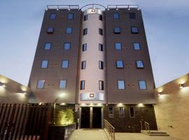 qp Hotels Trujillo