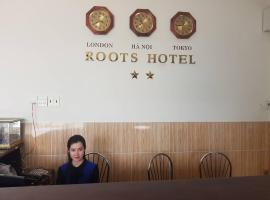 ROOTS HOTEL