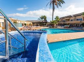 Los 10 mejores hoteles 4 estrellas en Corralejo, España ...