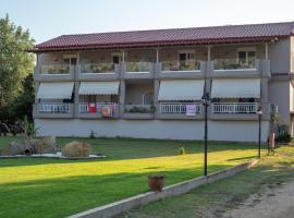Camping Linaraki Apartments & Bungalows