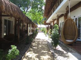Suites by Eco Hotel El Nido