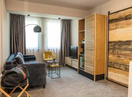 Reverence Boutique Hotel