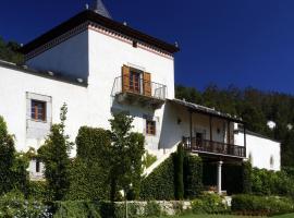 Mejores hoteles y hospedajes cerca de Cedemonio, España