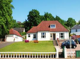 The Willows Bed & Breakfast, Fort William