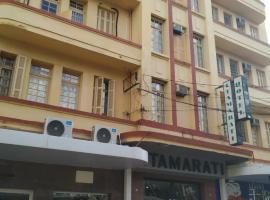 Hotel Itamarati