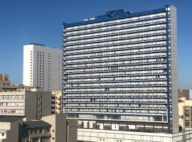Coastlands Durban Self Catering Holiday Apartments