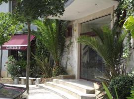 Mejores hoteles y hospedajes cerca de Berriozabal-Arabios ...