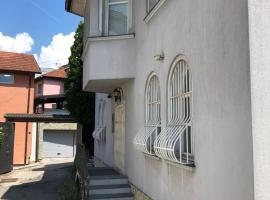 Villa Bistrik