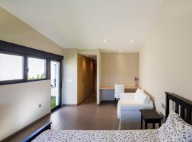 Mejores hoteles y hospedajes cerca de Ordiales, España