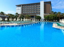 Royal Garden Select Suite Hotel
