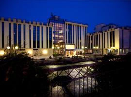 فندق Leon d'Oro