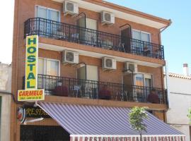 Mejores hoteles y hospedajes cerca de Perales de Tajuña, España