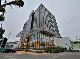 فندق كاليفورنيا باندونغ