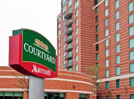 Courtyard by Marriott Ottawa East