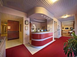 Hotel Cristallo Brescia, Brescia